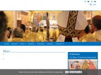 diocesipescara.it arcidiocesi pastorale diocesi diocesano diaconi