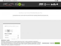 CAT SRL a Tolmezzo (UD) - vendita auto nuove e usate e rivenditore autorizzato Renault, Dacia, Kia e Mitsubishi