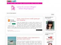 Carmy1978 - Recensioni Cosmetiche, Ricette e Moda