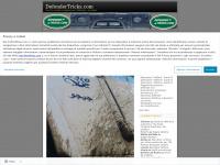 DefenderTricks.com | Trucchi, consigli e migliorie per il Defender – by Gegio