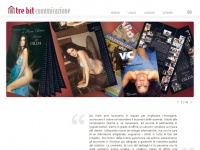 TRE BIT Comunicazione | Studio grafico, stampa, web, packaging, Italia, Lazio, Latina, Formia