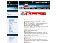 directoryweb.it logistica trasporti
