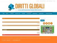 dirittiglobali.it ediesse rapporto diritti