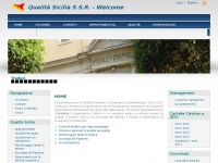 Qualitasiciliassr.it - Qualità Sicilia S.S.R. - Welcome