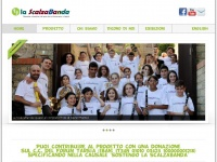 la ScalzaBanda - Banda musicale di bambine e bambini del quartiere Montesanto di Napoli