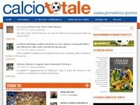 Calcio Totale - Testata Giornalistica Sportiva