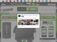 Homepage - SOCCERHOUSETV