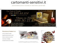 Cartomanti-Sensitivi.it | Tarocchi Telefonici Dal Vivo