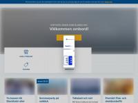 Eckerolinjen.ax - Välkommen - Eckerö Linjen