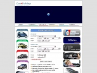 Cars4Holidays.gr - Car hire in Greece and car rentals in Greece