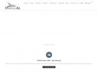 Meccal - Dissipatori Estrusi - Extruded Heat sinks