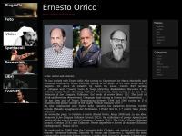 Ernesto Orrico