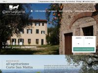 Agriturismo Verona: vacanza di relax in campagna a due passi dal centro di Verona | Agriturismo San Mattia
