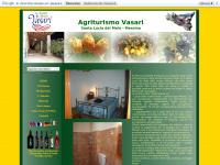 Agriturismo Vasari