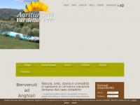 Agriturismo Anghiari: Agriturismo Val della Pieve - Anghiari (AR) - Vacanze in Toscana, appartamenti, bed & breakfast
