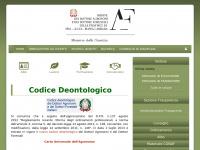 agronomipisa.it dottori forestali agronomi