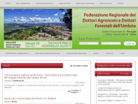 agronomiforestaliumbria.it