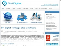dmdigital.it software gestionale informatica assistenza