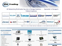 DNL Trading - AV Networking Multimedia Security & Storage Solutions