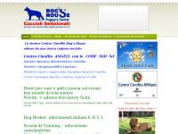 Dog's House Puppy's Center vendita cuccioli. Solo razze garantite