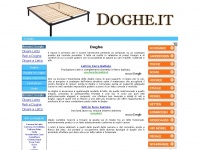 DOGHE .IT - Doghe