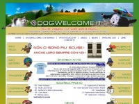dogwelcome.it animali tuo domestici