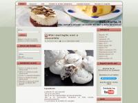 Ricette di dolci e torte - Le ricette di Dolcitorte.it