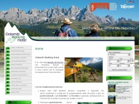 Dolomitiwalkinghotel.it