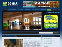 Domar Sporting Club