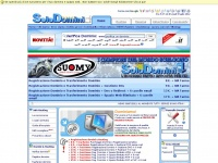 solodomini.com hosting registrazione domini dedicati server dominio housing