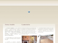 Affittacamere Domus Amabile Bed and Breakfast