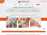 Cortinovisdepilazione.it - Depilazione bergamo | Definitiva e Laser - Studio Cortinovis