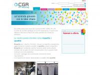 Cgr-riciclodelpet.it - CGR -titolo