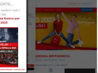 Accademia Britannica - Scuola di lingue e tour operator