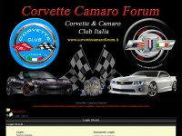 Corvettecamaroforum.it