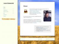 Luca Graverini | homepage