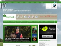 dotgolf.it golf club buche