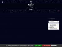 Hotelbristol.fr - ∞ Hôtel Le Bristol*** Le Touquet Paris-Plage