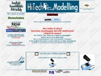 hitech-rr-modelling.it