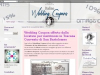 Wedding Coupon | Sconti Matrimonio | Sposi Outlet