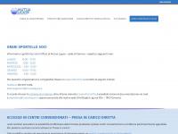 Mutua Ligure - Società di mutuo soccorso - Home
