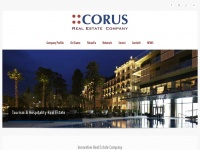 CORUS Real Estate