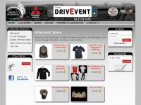 drivEvent Store