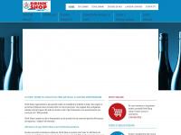 Drink Shop   Tutto ciò che si può bere
