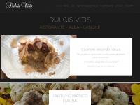 DULCIS VITIS