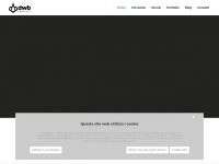 Dwb.it - DWB Srl - Web Agency Programmazione Ferrara Modena Bologna