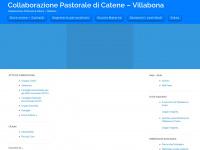 Parrocchia Madonna della Salute - Catene (Marghera)