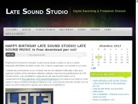 latesoundstudio.wordpress.com