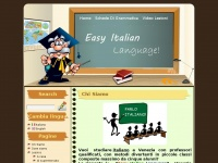 easyitalianlanguage.com