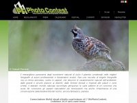 """Bio Photo Contest - """"Le foreste temperate"""""""